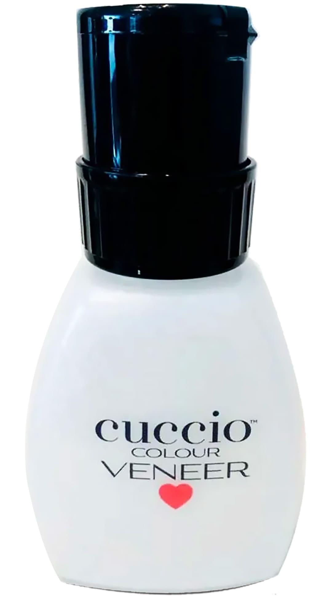 Pumper Cuccio 250 ml - Tampa Com Trava