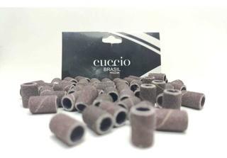 Refil Lixa Pacote Média - 50 unidades - Cuccio