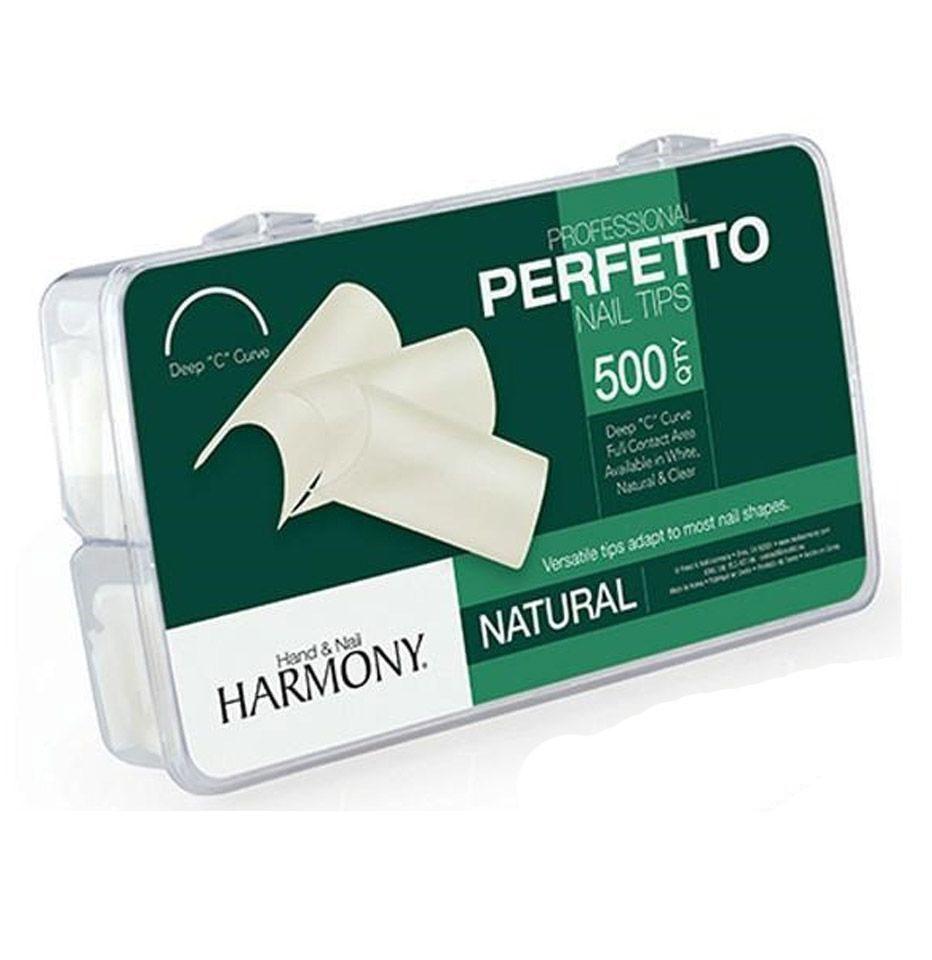 Tips Naturais 500 CT - Harmony
