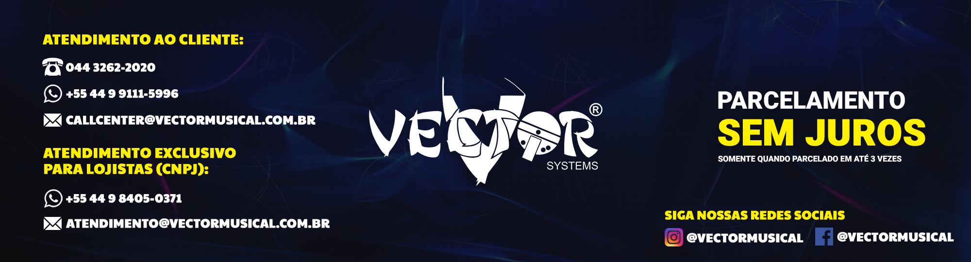vector musical
