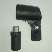 kit cachimbo e ponteira de alumínio 12 pçs