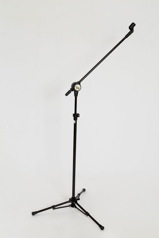 PEDESTAL P/ 01 MICROFONE - PMV-100-P