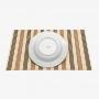 Prato Fundo Branco De Porcelana 22cm - Home Collection