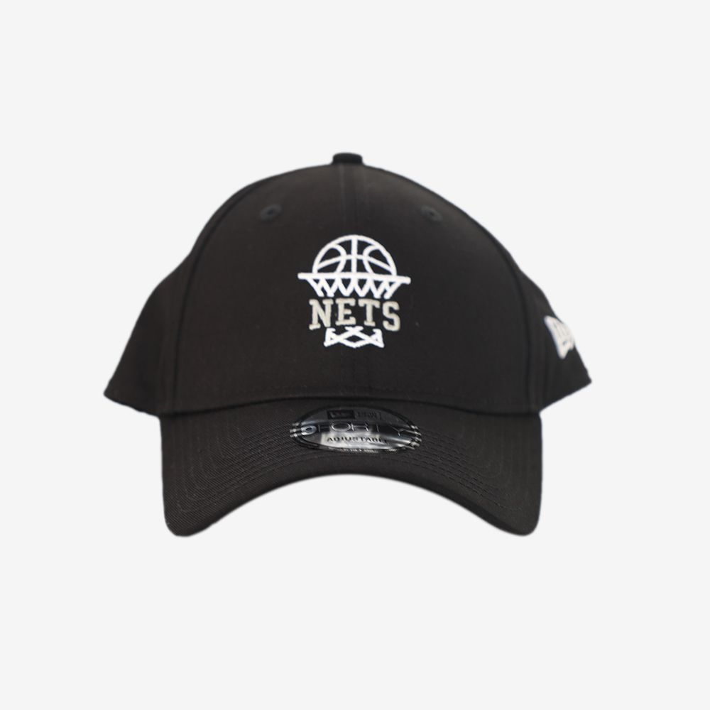 Boné New Era Brooklyn Nets NBA