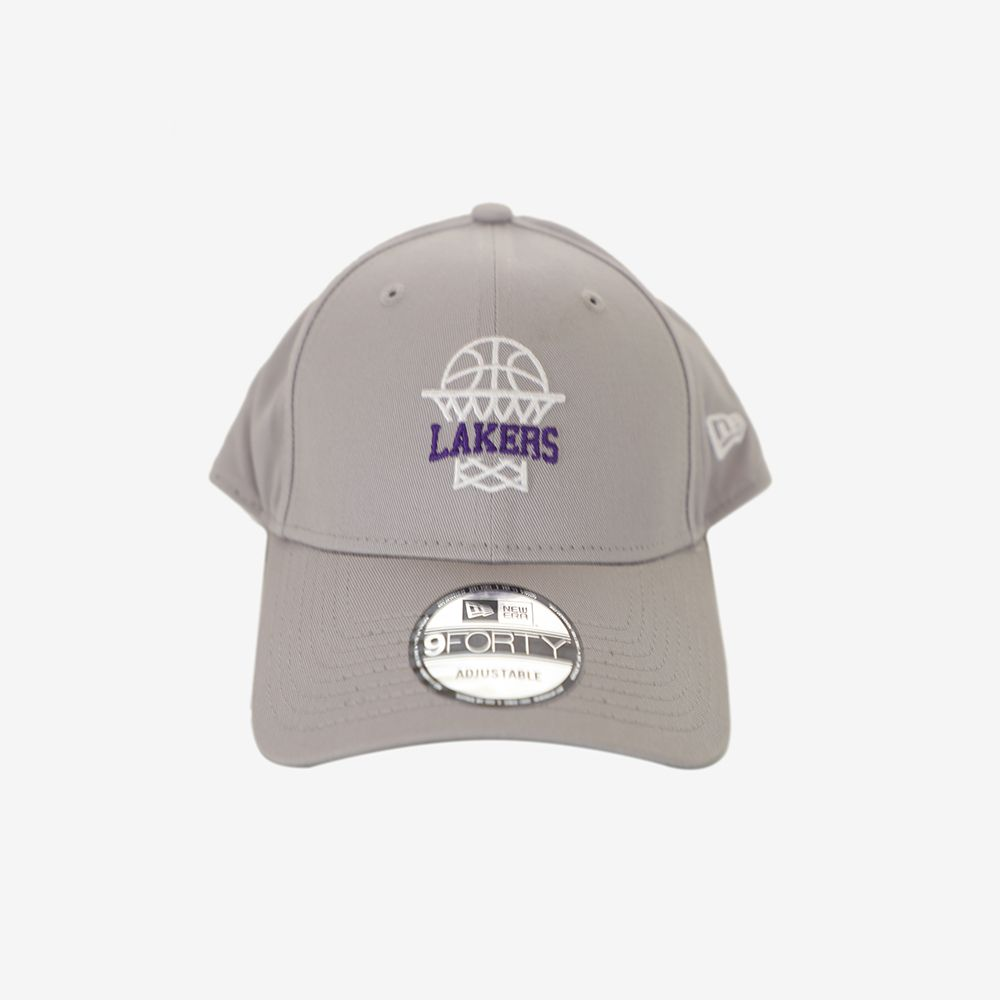 Boné New Era Los Angeles Lakers NBA