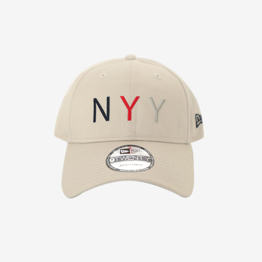 Boné New Era New York Yankees Branco