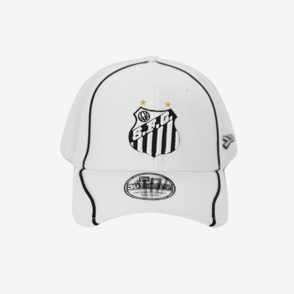 Boné New Era Santos F.C
