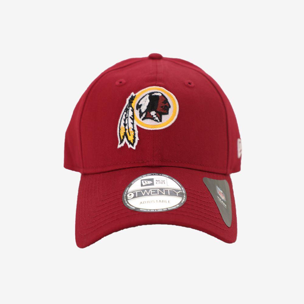 Boné New Era NFL Washington Redskins Vermelho
