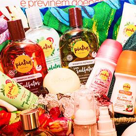 Banho e Perfumaria