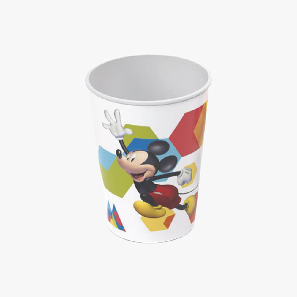 Copo Mickey 320Ml - Plasútil