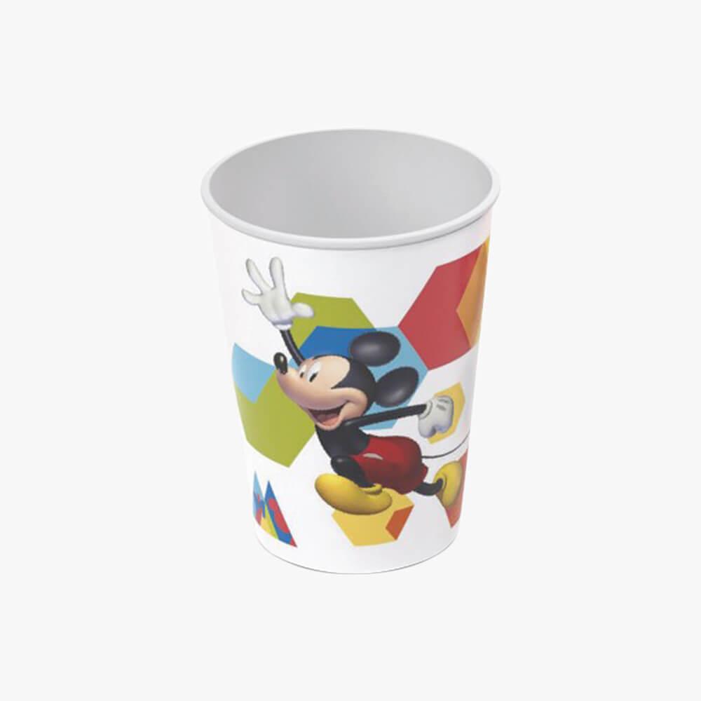 Copo Mickey 320Ml - Plasútil