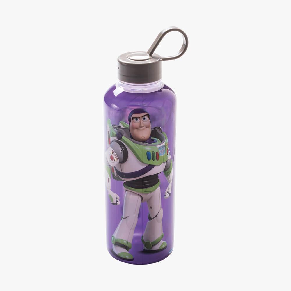 Garrafa Cilíndrica Buzzlightyear Toy Story 480 Ml - Plasútil