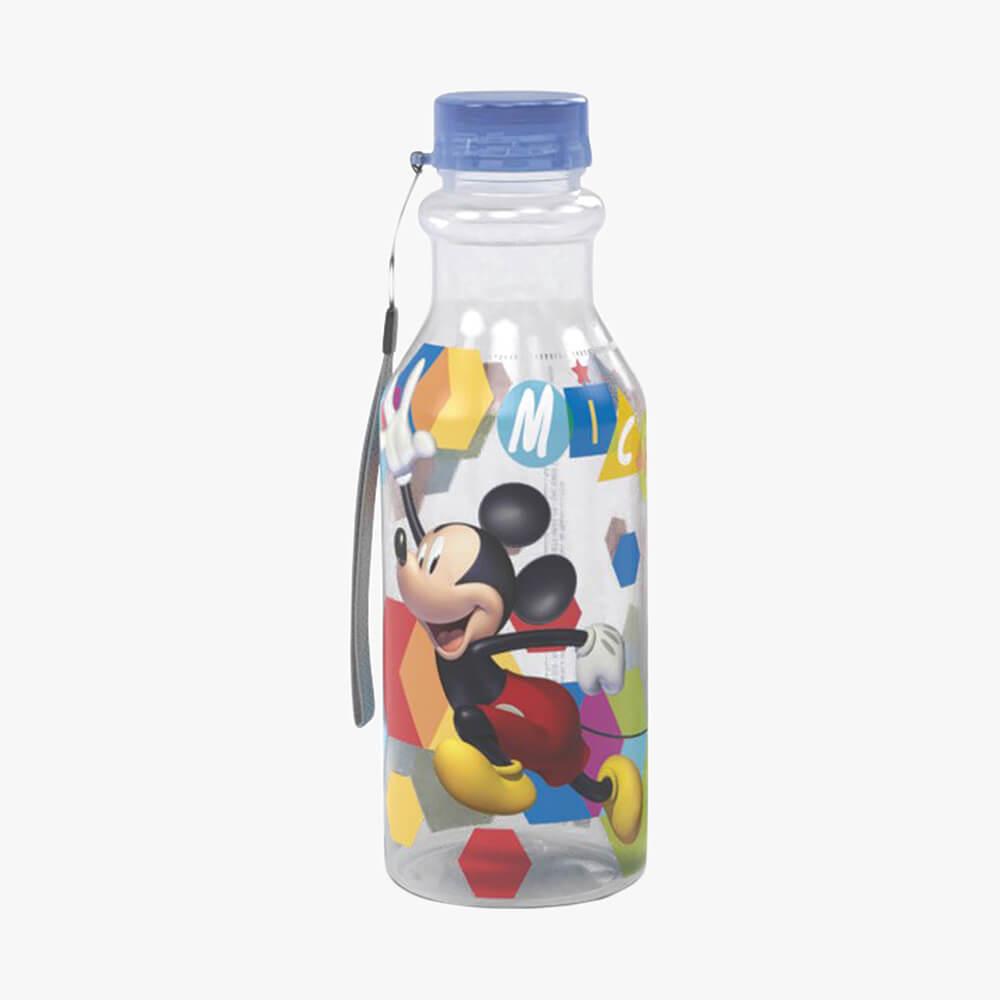 Garrafa Retro Mickey 500Ml - Plasútil