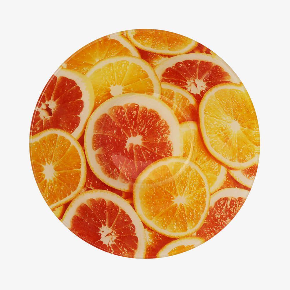 Jogo de bowl Grapfruit 3 peças