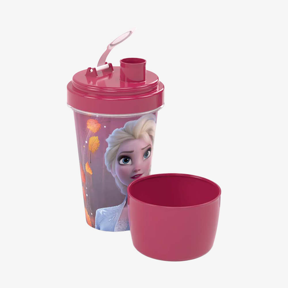 Mini Shakeira Frozen Elsa 320Ml - Plasútil