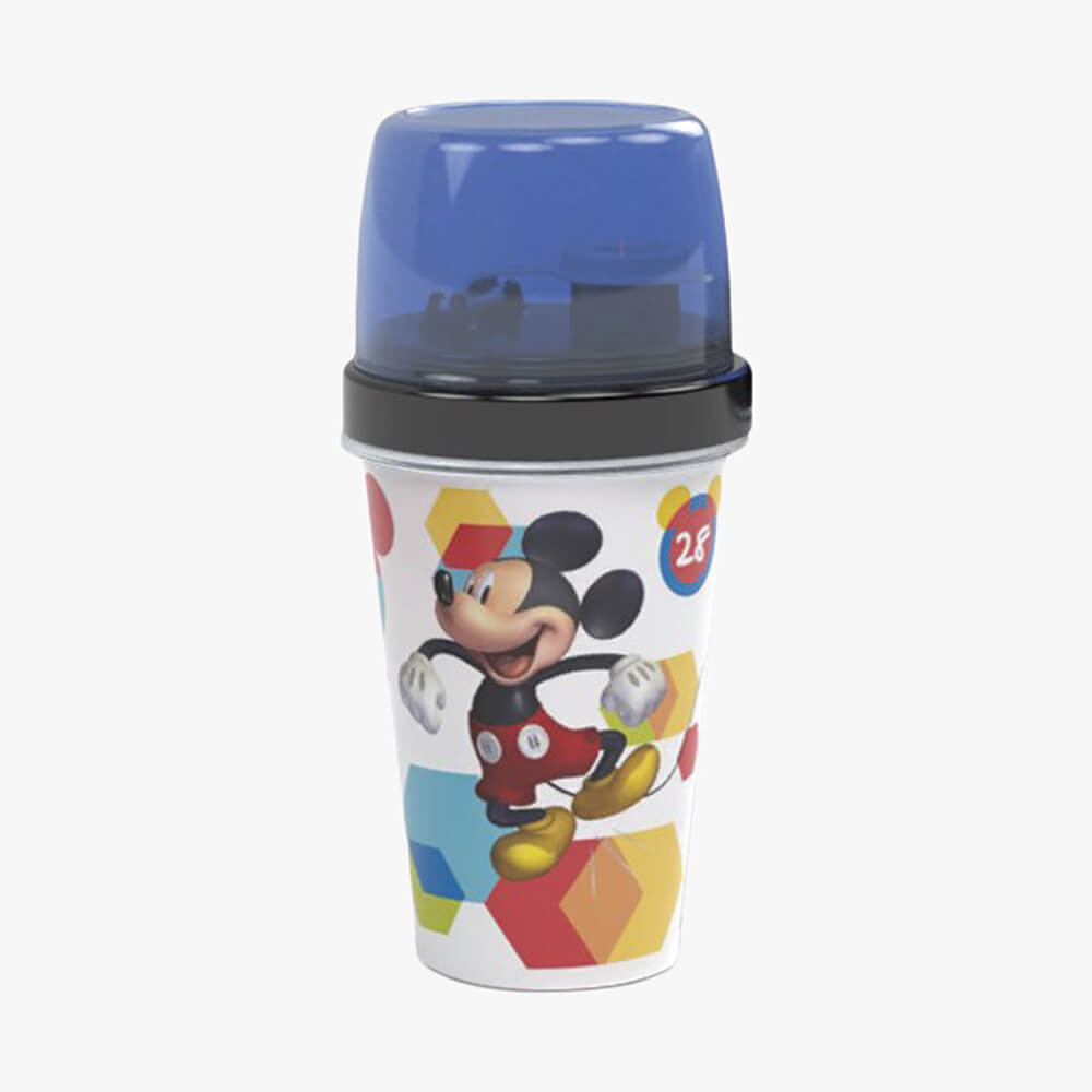 Mini Shakeira Mickey 320 Ml - Plasútil