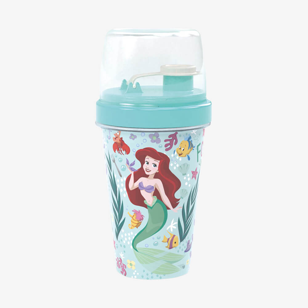 Mini Shakeira Pequena Sereia 320Ml - Plasútil