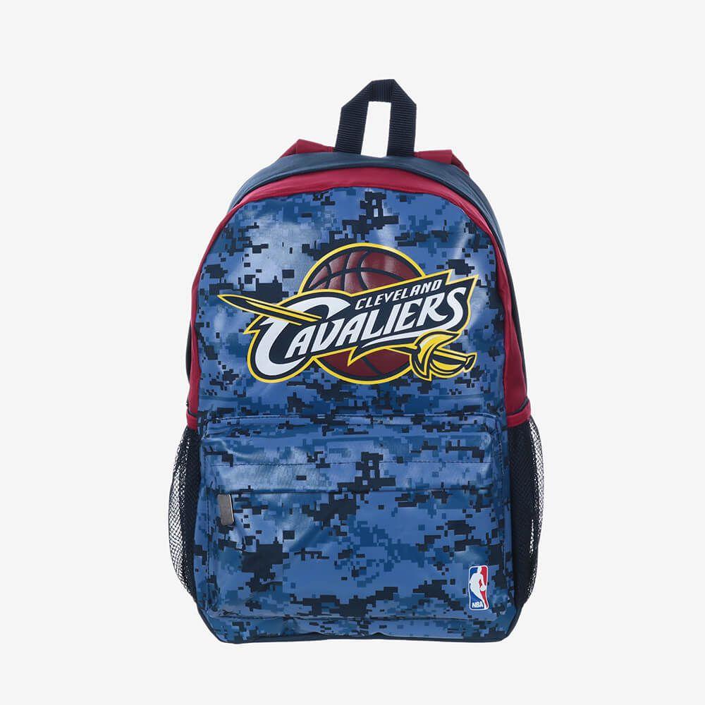 Mochila NBA Cleveland Cavaliers Azul