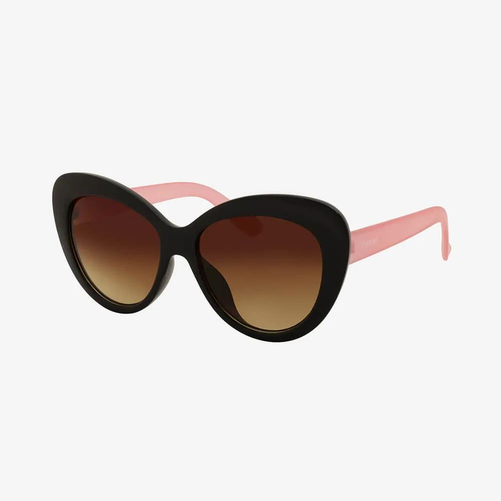 Óculos de Sol Triton Eyewear Chic Color Rosa