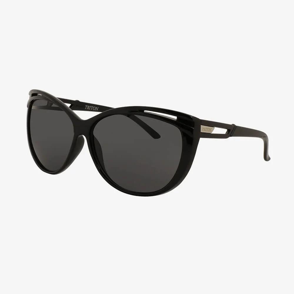 Óculos de Sol Triton Eyewear Elegance Preto