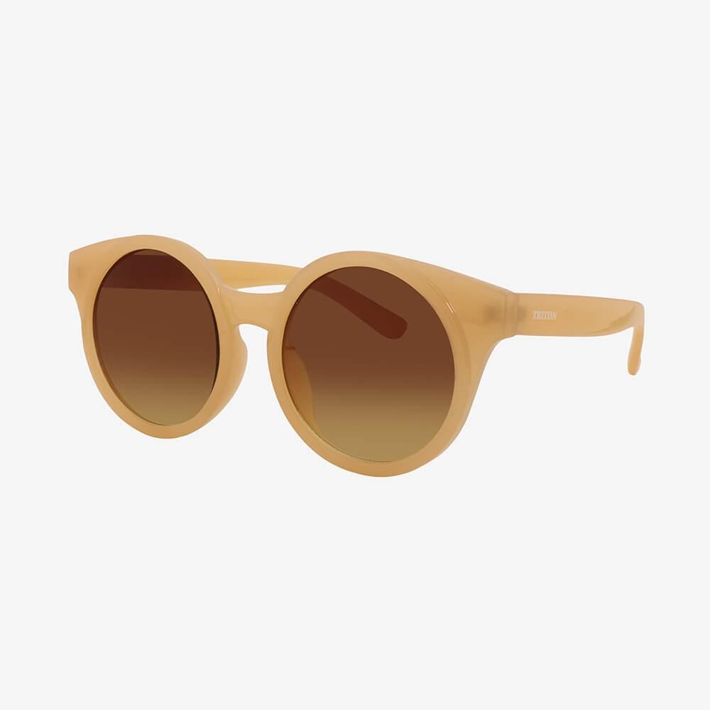 Óculos de Sol Triton Eyewear Gata Nude