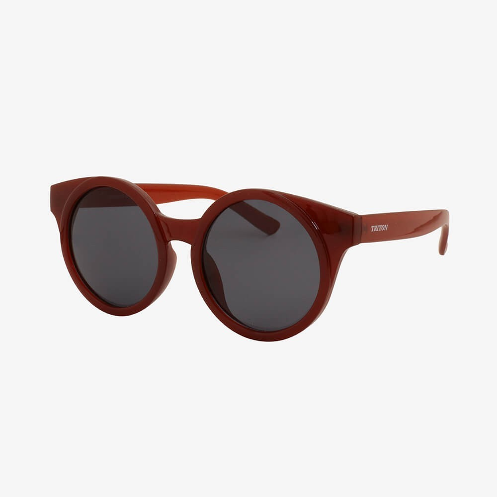 Óculos de Sol Triton Eyewear Gata Vinho