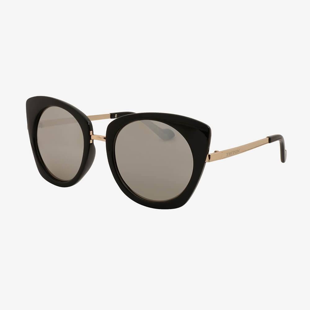 Óculos de Sol Triton Eyewear Glamour Espelhado