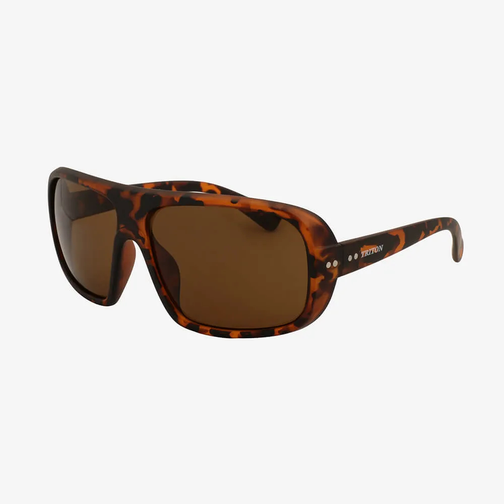 Óculos de Sol Triton Eyewear Máscara Onça