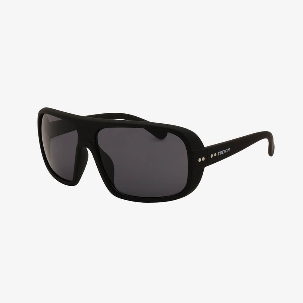 Óculos de Sol Triton Eyewear Máscara Preto