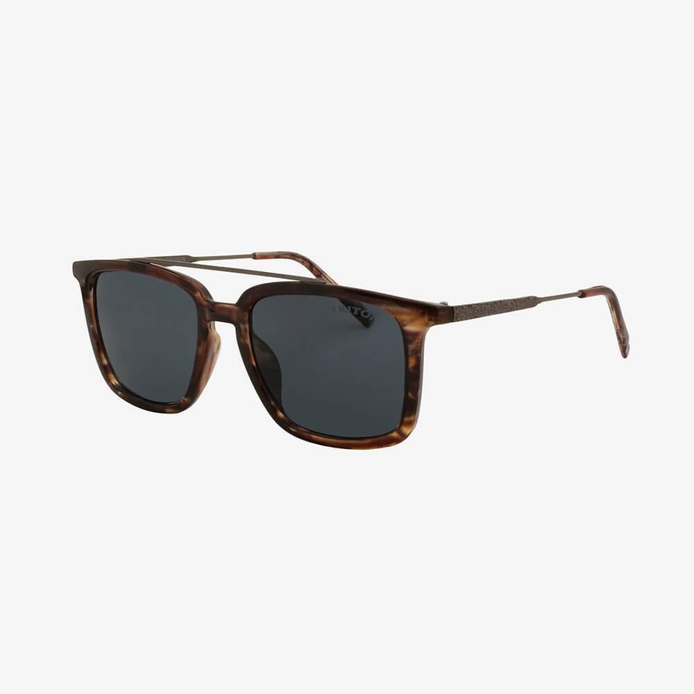 Óculos de Sol Triton Eyewear Retrô Metal Print