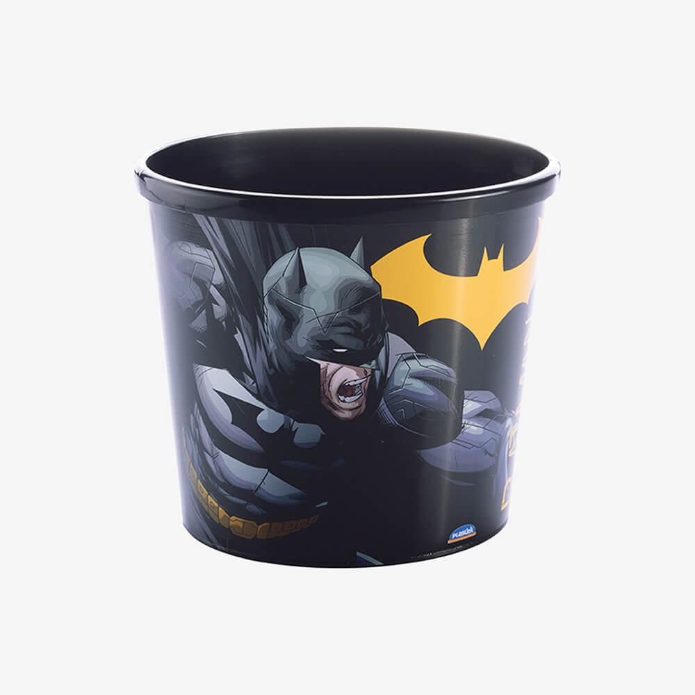 Pote Pipoca Batman 2,1 L - Plasútil