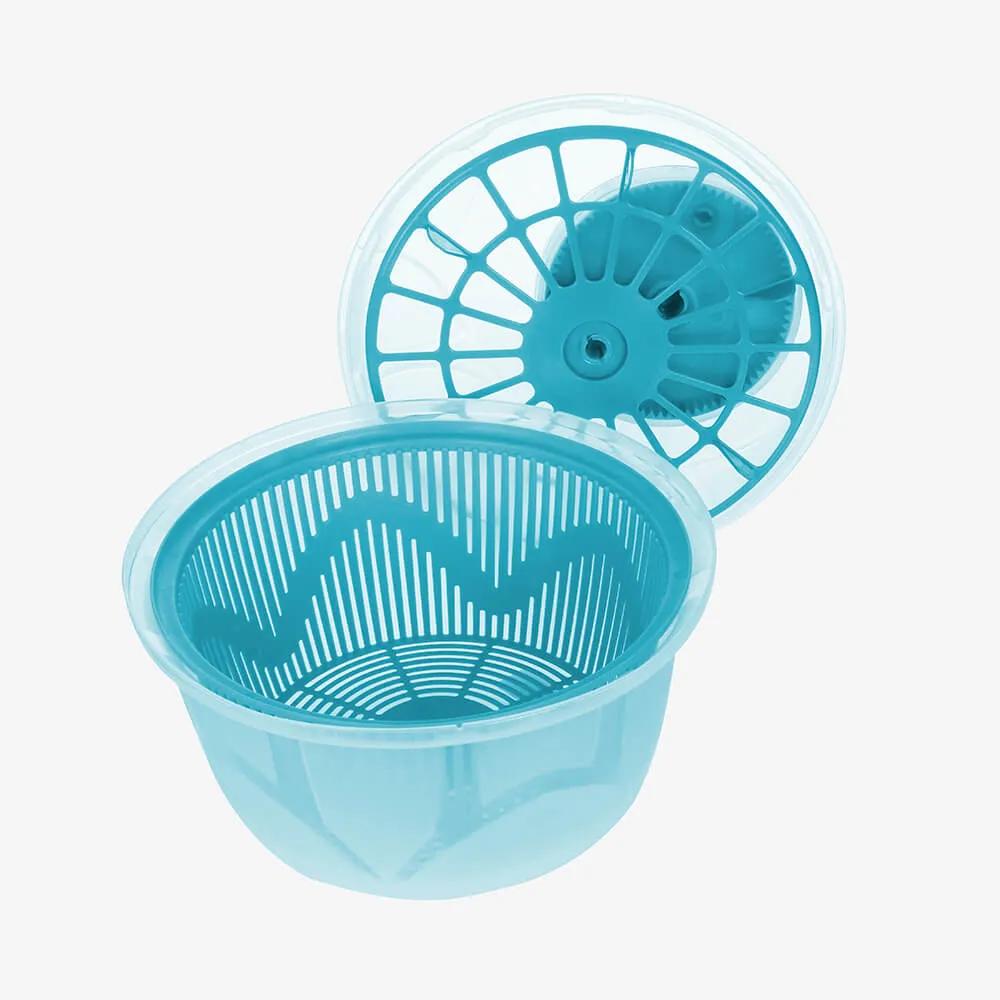 Secador De Salada-Dry Salad Azul