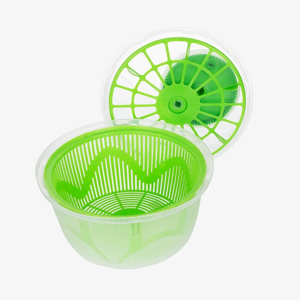 Secador De Salada-Dry Salad Verde