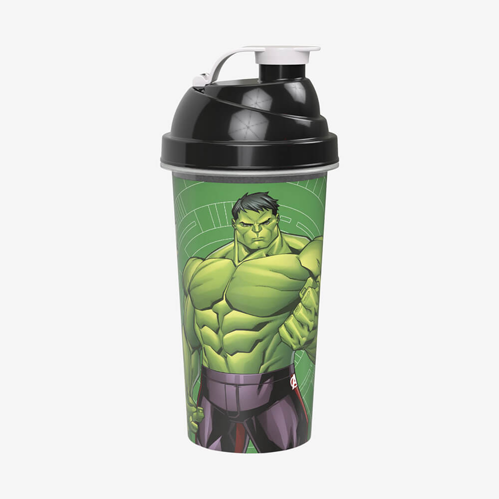 Shakeira Hulk 580Ml - Plasútil