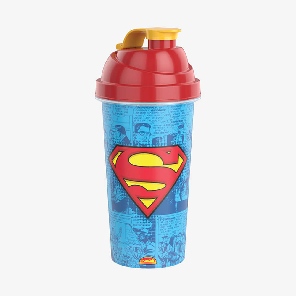 Shakeira Superman 580Ml - Plasútil