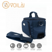 Bolsa Elétrica Voilà! Bag - Sport Azul