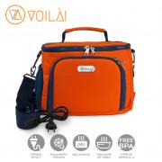 Bolsa Elétrica Voilà! Bag - Sport Laranja