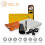 Kit Completo de Acessórios Voilà! Bag  - Pool em Mesh Aerado Amarelo