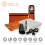 Kit Completo de Acessórios Voilà! Bag  - Sport Laranja