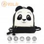 Mochila Elétrica Voilà! Bag Kids Baby - Zoo Panda