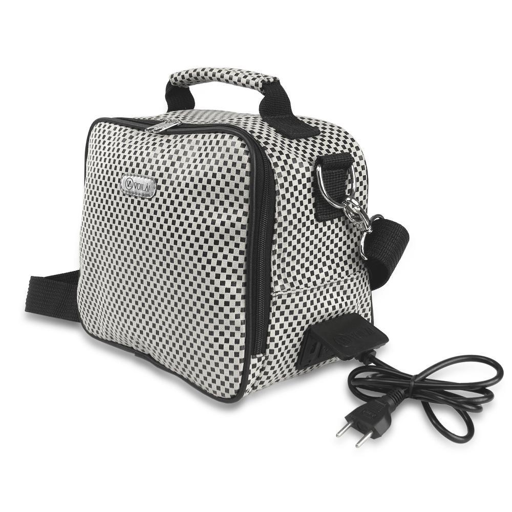 Bolsa Elétrica Voilà! Bag - Cosmopolitan Quad