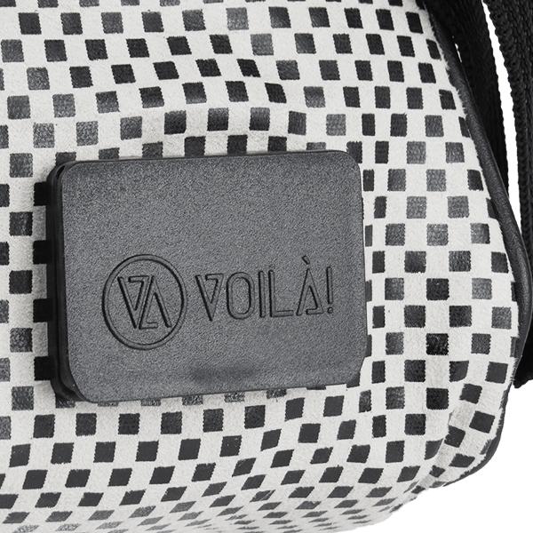 Bolsa Elétrica Voilà! Bag - Cosmopolitan Quad (Com TODOS os Acessórios)