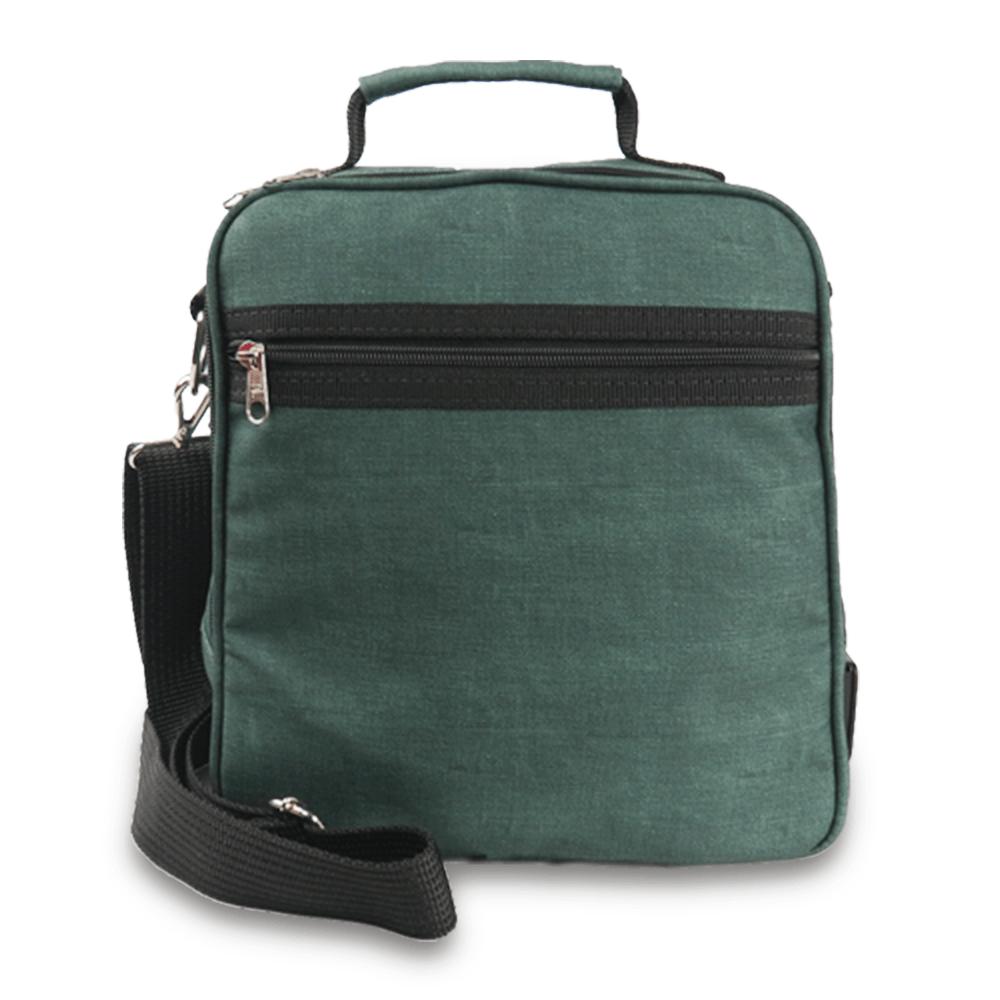 Bolsa Elétrica Voilà! Bag - Kanvas Verde