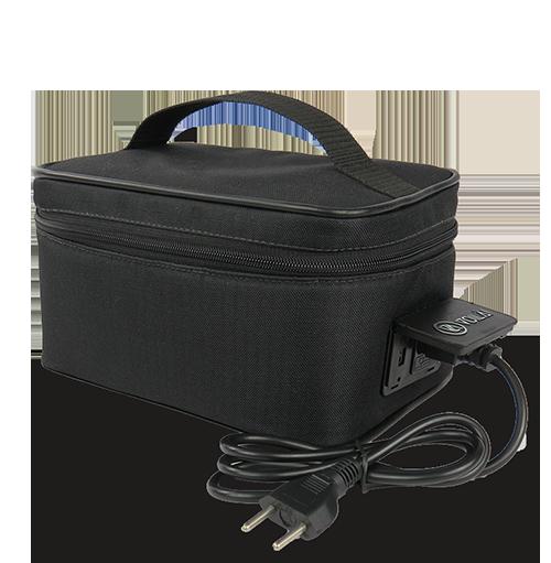 Necessarie Elétrica Voilà! Bag - Compacta