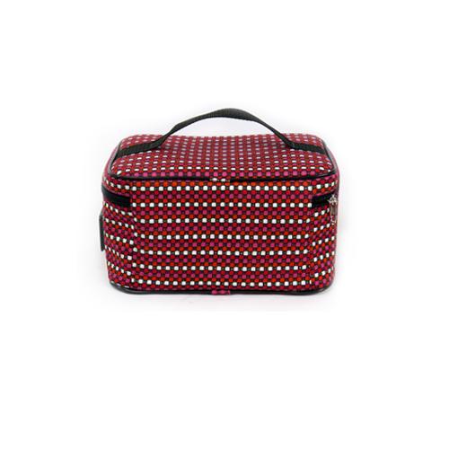 Necessarie Elétrica Voilà! Bag - Compacta Colors Red Pink