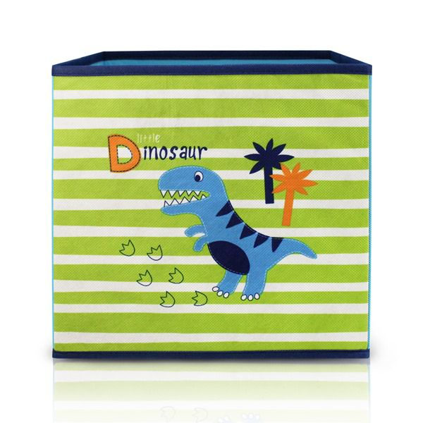 Caixa Organizadora Infantil Azul