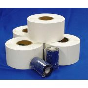 Kit etiqueta 30 x 20 e ribbon cera