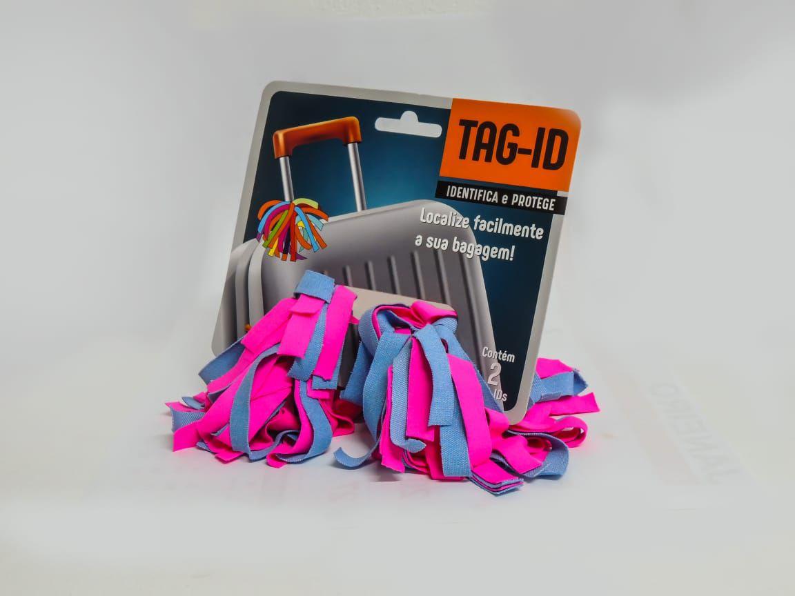 Identificador de Bagagem Bag-ID