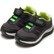 Tênis Infantil Klin Baby Sport  007483 Verde