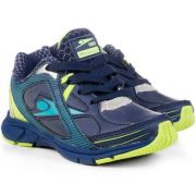 Tênis Klin Genesis 143003 Azul/verde